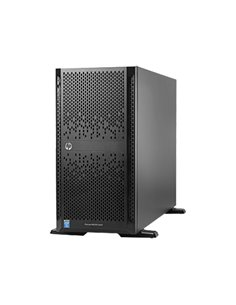 SERVER HP L0A10A ML350 GEN9 TOWER XEON 6C 1XE5-2620 V3 2.4GHZ 8GBDDR4 P440AR/2G 2X300SAS DVD-RW 4GLAN 1X500W 5+3USB 3 FINO:29/02