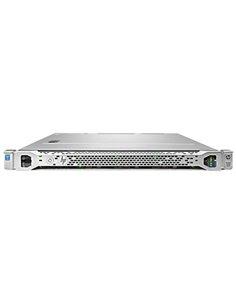 SERVER HP L6C86A DL360 GEN9 RACK1U XEON E5-2620 V3 2.4GHZ 8GBDDR4 B140I NOHDD NODVD 4GLAN 1X500W 5USB3 3+3+3 FINO:29/04