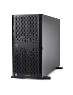 SERVER HP 835265-421 ML350 GEN9 TOWER 5U 2XXEON E5-2650 V4 2.2GHZ 32GBDDR4 P440AR/2GB NOHDD NODVD 4GLAN 2X800W GAR 3- FINO:31/01
