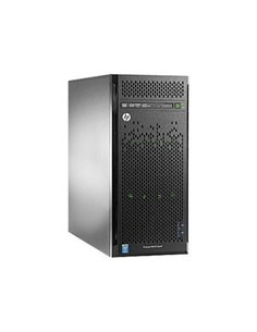 SERVER HP 838503-421 ML110 GEN9 TOWER5U XEON E5-2620 V4 2.1GHZ 8GBDDR4 B140I NOHDD NOODD 2GLAN 1X350W GAR 3-1-1 FINO:31/01
