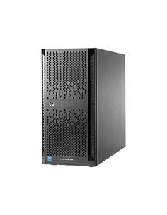 SERVER HP 834606-421 ML150 GEN9 TOWER 4U XEON E5-2603 V4 1.7GHZ 8GBDDR4 B140I NOHDD DVD-RW 2GLAN 1X550W GAR 3-1-1 FINO:31/01