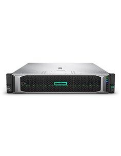 SERVER HP Q9G65A DL380 GEN10 RACK 2U XEON 12C 4116 2.1GHZ 32GBDDR4 P408I-A SR 8X2.5 NOHDD NOODD 4GLAN 500W 3Y FINO:31/01