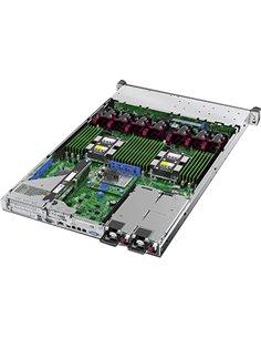 ALIMENTATORE ATX 550W FORTRON RAIDER S 550, 80+ SILVER, 230V, +12V SINGLEL RAIL, A-PFC, 12CM QUIET FAN, 2PCI-E 6+2PIN FINO:29/02