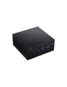 BAREBONE ASUS PN40-BB009MC CELERON N4000 1.10GHZ 2XSODIMM DDR4 1XSATA3 1XM.2 HDMI+MINIDP GLAN+WIFI+BT+4XUSB3 1XCOM VESA
