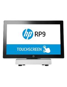 "POS HPI M7J38AV RP9 G1 AIO 15.6"" TOUCH INTEL I5-6500 3.2GHZ 1X4GB DDR4 SSD128GB WIN7POSREADY 1XDP+GLAN+WIFI+2XRS232 230W GAR5Y"