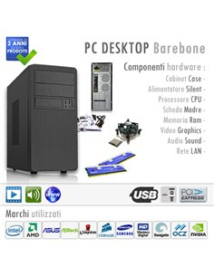 KIT CONNETTORI NB ATLANTIS P008-HP-LEN-AUT PER LENOVO/HP - COMP. CON ALIM.MANUALI P008-SC-90AT, SC-90SU - EAN: 8026974017990