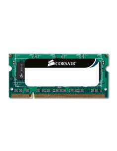 ESP.NB DDR3 SO-DIMM 2GB 1333MHZ CORSAIR - CMSO2GX3M1A1333C9