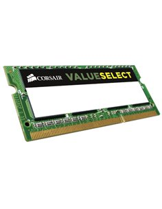 ESP.NB DDR3L SO-DIMM 4GB 1600MHZ CMSO4GX3M1C1600C11 CORSAIR LOW VOLTAGE