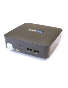 MOUSE CORDLESS USB RAPOO T120P WH TOUCH MOUSE BIANCO -4D SCROLLING - EAN 6943518923307 - GARANZIA 2 ANNI