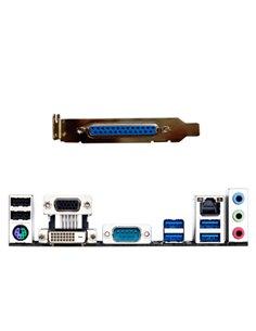 JOYSTICK USB THRUSTMASTER 2960623 PER PC/MAC 3 ASSI 4 PULSANTI + 1 TRIGGER USB NERO