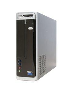 STAMPANTE 3D XYZ PRINTING - DA VINCI 1.0AIO + SCANNER (3S10AXEU00E) TECN. FFF STAMPO 20X20X19CM USB2.0