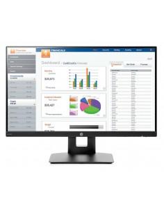 HP Inc HP VH240A MONITOR 23 8  IPS VH240a 1KL30ATABB 0190781523772 MONITOR LED OLED