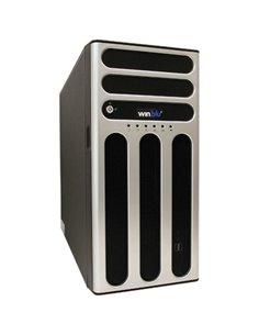 SERVER WINBLU ENTERPRISE L1132 5U GAR24C-AR INTEL E5-2620 V4 8GBDDR4ER 2133MHZ NOHDD DVDRW VGA 2XGBLAN NO SISTEMA OPERATIVO