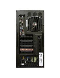 AURICOLARE+MICROFONO CELLY AIRPRO100BK IN-EAR ANATOMICHE GOMMA BLACK 3.5MM 130CM
