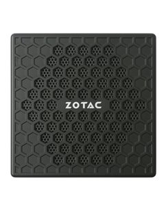 MINIPC ZOTAC ZBOX-CI323NANO-BE BAREBONE INTEL N3150 QUAD CORE 1.6 GB INTEL HD GRAPHIC, DUAL GLAN, USB3.0 DP HDMI VGA, WIFI