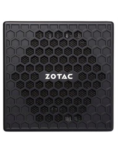 MINIPC ZOTAC ZBOX-CI521NANO-BE BAREBONE INTEL CORE M-5Y10C 800MHZ INTEL HD GRAPHIC 5300, DUAL GLAN, USBDRY DP HDMI WIFI