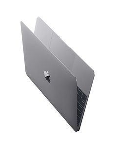 "NB APPLE MACBOOK MNYG2T/A GRIGIO SIDERALE 12"" LED IPS I5 2C1.3GHZ 8GBDDR3 512GBSSD WIFI BT CAM FACETIMEHD"