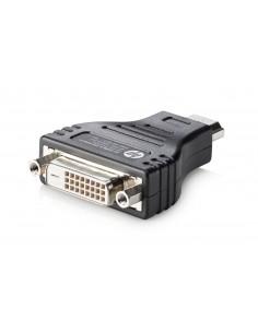 HP Inc HP HDMI TO DVI ADAPTER f5a28aa F5A28AA 0888182172506 ADATTATORI