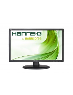 Hannspree MT 23.6 TRIPLO INPUT HARD GLAS HL247HGB HL247HGB  MONITOR LED OLED
