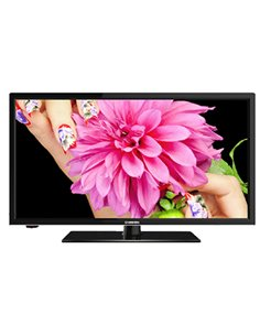 "TV LCD CHANGHONG LED 21.5"" WIDE 22D2000H 1920X1080 BLACK DVB-T CI SLOT HM 2XHDMI VGA USB PVR VESA"