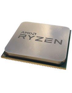 CPU AMD RYZEN 5 2400G 3.9G 4 CORE YD2400C5FBBOX BOX 6MB AM4 RX-VEGA GRAPHICS 65W WRAITH STEALT COOLER - GARANZIA 3 ANNI