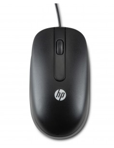 HP Inc HP PROMO USB 1000DPI LASER MOUSE QY778AT QY778AT 0887111162380 TASTIERE E MOUSE