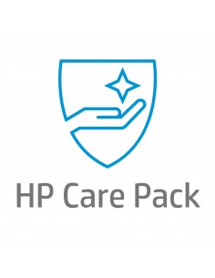 HP Inc HP 3 ANNI P R WITH DMR HW SUPP SVC CARE PACK UJ407E  ESTENSIONE GARANZIE