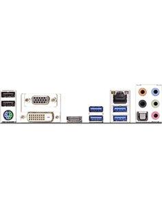 PC Intel Pentium G4400 Dual Core/Ram 2GB/PC Assemblato Barebone Computer Desktop