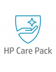 HP Inc HP 4Y TRAVEL NBD ADP DMR NB ONLY S CARE PACK UQ834E  ESTENSIONE GARANZIE
