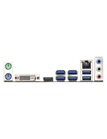 PC Intel Pentium G4400 Dual Core/Ram 16GB/Hd 1000GB (1TB)/PC Assemblato Completo Computer Desktop