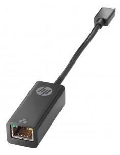 HP Inc HP USB-C TO RJ45 ADAPTER V7W66AA V7W66AA 0889899082102 NOTEBOOK - ACCESSORI