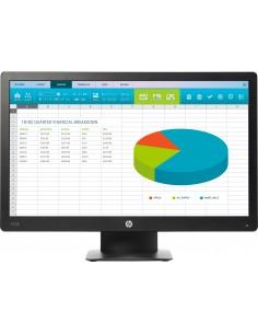HP Inc PRO DISPLAY P203 20 LED 16 9 P203 X7R53ATABB 0190780369678 MONITOR LED OLED