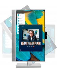HP Inc ELITE DISPLAY E243M 23.8 INCH E243M audio 1FH48ATABB 0190781270706 Monitor Desktop