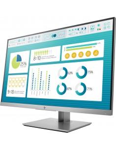 HP Inc ELITEDISPLAY E273 27 IPS LED E273 1FH50ATABB 0190781288626 Monitor Desktop