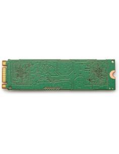 HP Inc HP 256GB TLC PCI-E 3X4 NVME SSD HP 256 GB TLC PCIe 3x4 NVMe M.2 SSD 1FU87AA 0190781343189 HDD