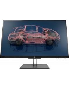 HP Inc HP Z27N G2 27-INCH Z27N G2 QuadHD 1JS10ATABB 0190781776000 Monitor Desktop