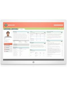 HP Inc HP HC241 HO CRM HP Healthcare Edition HC241 3ME68AAABB 0192018860575 Monitor Desktop