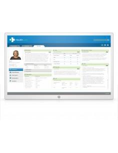 HP Inc HP HC271 HO CRM HC271 CRM 3ME70AAABB 0192018861176 Monitor Desktop