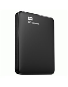 "HDD USB3.0 2.5"" 1000GB ELEMENTS WDBUZG0010BBK-WESN (BY WD) NERO 5400RPM"