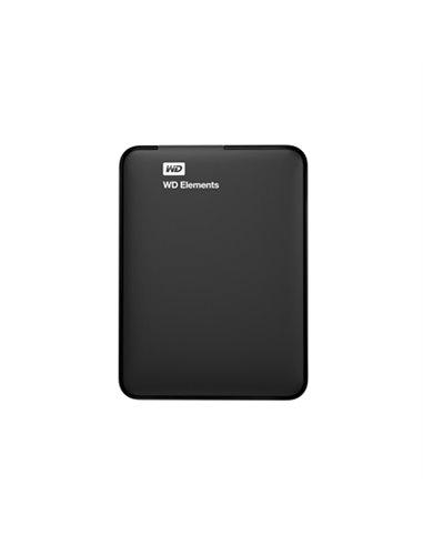 """HDD USB3.0 2.5"""" 2000GB ELEMENTS WDBU6Y0020BBK-WESN (BY WD) NERO 5400RPM"""