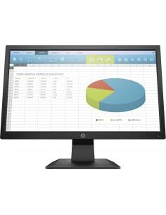 HP Inc HP P204 19.5-INCH MONITOR P204 5RD65ATABB 0193424383092 Monitor Desktop