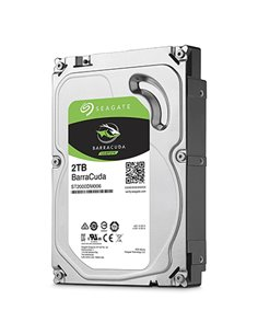 "HARD DISK SATA3 3.5"" 2000GB(2TB) SEAGATE ST2000DM006 BARRACUDA 7200RPM CACHE 64MB"