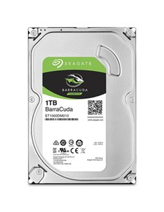 "HARD DISK SATA3 3.5"" 1000GB(1TB) SEAGATE ST1000DM010 BARRACUDA 7200RPM CACHE 64MB"