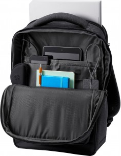 "HP Inc HP EXECUTIVE 15.6 SLIM BACKPACK Zaino HP Executive da 15.6"" 6KD07AA 0193808432415 BORSE   CUSTODIE"