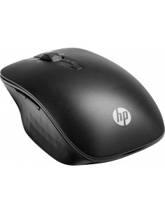 HP Inc HP BLUETOOTH TRAVEL MOUSE BLUETOOTH TRAVEL MOUSE 6SP30AAAC3 0193808851162 Tastiere e mouse