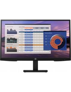 HP Inc HP P27H G4 MONITOR FHD IPS AUDIO P27h G4 audio FullHD 7VH95ATABB 0193905755813 Monitor Desktop