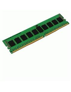DDR4 DIMM 4GB 2133MHZ KVR21R15S8/4 KINGSTON ECC REG. CL15 SINGLE RANK W/THERMAL SENSOR