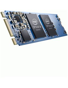 MODULO MEMORIA INTEL OPTANE 32GB ADAPTABLE SYSTEM ACCELERATOR MEMPEK1W032GAXT M.2