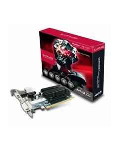 SVGA SAPPHIRE R5 230 1G DDR3 64BIT PCI-E HDMI DVI-D VGA 1SLOT PASSIVA 11233-01-20G FINO:30/04