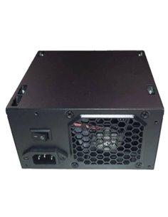 ALIMENTATORE ATX 450W LINK 60161 VENT.80X80 E INT.ACCENSIONE.CONNET.:20 +4,P4 4POLI,PCI-E 6POLI+2 SATA,220 VOLT EAN:802840000475